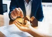 InversiÓn y financiaciÓn fiable y rÁpida