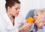 Se solicitan trabajadores en residencia de mayores