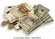 Financiación  préstamo