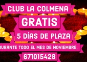 Se buscan chicas para club en madrid