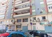 Aaoportunidad apartamento oficina en venta en el centro de murcia 2 dormitorios 89.00 m2
