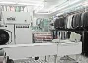 Se necesitan planchadoras-lavanderas-cosedor