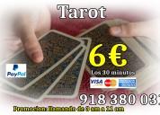 Tarot,tu presente y futuro inmediato