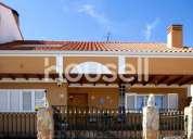 Chalet en venta de y parcela de 70m en calle donana ciempozuelos madrid 5 dormitorios 273.00 m2