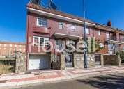 Chalet en venta de 274 m calle pedro machuca san andres del rabanedo leon 6 dormitorios 274.00 m2