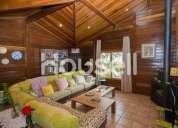 gran casa en venta de 370 m de superficie con una parcela de 890 m de parcela benidorm 370.00 m2