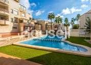 Piso en venta de 85 m en calle pau casals en el alvir alfas del pi alicante 2 dormitorios 85.00 m2