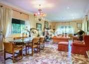 Chalet en venta de 415 m calle huelva tomares sevilla 7 dormitorios 415.00 m2