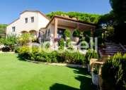 Chalet en venta de 170 m calle de l olivera santa cristina d aro girona 3 dormitorios 170.00 m2