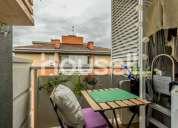 Piso en venta de 108 m paseo fanderia errenteria gipuzkoa 3 dormitorios 108.00 m2