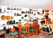 Casa en venta de 639 m calle olivo 31 bajo jaen 7 dormitorios 879.00 m2