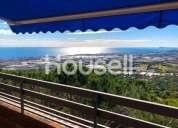Chalet en venta de 581 m cami de les roques 08348 cabrils barcelona 4 dormitorios 581.00 m2