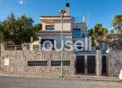 Gran casa en venta de 410 m y parcela de 400 m en calle victoria kent motril granada 5 dormitorios 4