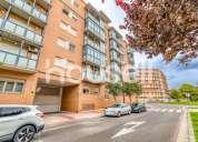Amplio piso en venta de 117 m en calle pierre gassier zaragoza 2 dormitorios 117.00 m2