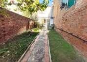 Casa en el centro de vilanova de la barca 4 dormitorios 113.00 m2