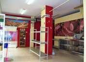 Alquiler con opcion a compra de local comercial centro el corte ingles 63.00 m2