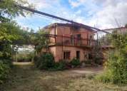 Casa de campo masia en venta en sant joan de moro castellon 5 dormitorios 140.00 m2