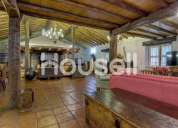 Gran casa en venta de 320 m y parcela de 6000 m en penagos cantabria 3 dormitorios 320.00 m2