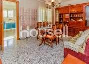 Gran casa en venta de 356 m y parcela de 356 m en calle riu segre mollerussa lleida 3 dormitorios 35