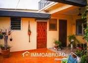 Finca en venta en benidoleig con 5 dormitorios y 3 banos 597.00 m2