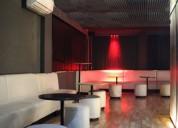 Locales para fiestas en barcelona zona eixample