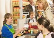Se buscan trabajadores para inventarios en tiendas