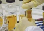 Solución química y polvo ssd de activación para la