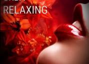 Masajes eroticos , tantricos masajes reales