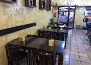 Local comercial bar heladeria croissanteria en venta a pleno rendimiento 120.00 m2