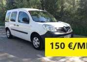 Renault kangoo 1 5 dci 75 cv girona