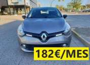 Renault clio 1 5 dci 75 cv 5 plazas.