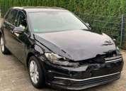 Volkswagen golf 1 6 tdi madrid, contactarse.