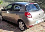 Renault clio tom tom edition 1 5 dci malaga