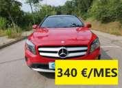 Mercedes gla 200 cdi 1 8 136 cv 5p.