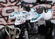 Quad 110 cc predator wr1 imr boadilla del monte, contactarse.
