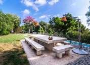 En venta una espectacular masia a 30 km de barcelona cabrera de mar