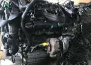 Motor completo ford focus 1 6 tcdi 12 07 12 15