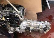 Motor completo iveco daily madrid
