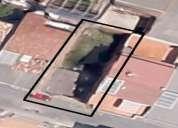 Terreno urbano edificable muy centrico en venta en el pont de vilomara 45.00 m2