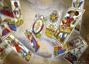 Asesora espiritual tarot