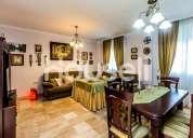 Espectacular chalet en venta de 226 m en calle martin de cantillana villamartin cadiz 5 dormitorios