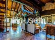 Casa en venta de 430 m calle ermuaranbide elgoibar gipuzkoa 5 dormitorios 430.00 m2