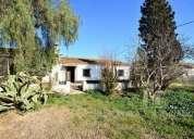 Casa de campo masia en venta en barriada santiago murcia 4 dormitorios 143.00 m2