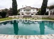 Espectacular casa en venta de 1600 m en calle los alamos algeciras cadiz 6 dormitorios 1600.00 m2