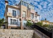 Casa en venta de calle monte velez huetor vega granada 5 dormitorios 235.00 m2