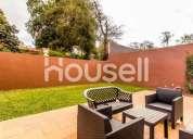 Casa en venta de 240 m camino la canada san cristobal de la laguna tenerife 4 dormitorios 240.00 m2