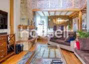 Casa en venta de 350 m2 de superficie con una parcela de 800 m2 en santander 4 dormitorios