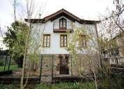 La cavada se vende casa independiente de 400 m2 en tres plantas parcela de 853 m2 6 dormitorios