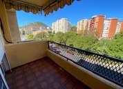 Alquiler para larga temporada en teatinos piso espectacular 3 dormitorios 151.00 m2