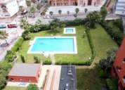 Espectacular apartamento de 2 dormitorios con una vistas al mar 80.00 m2